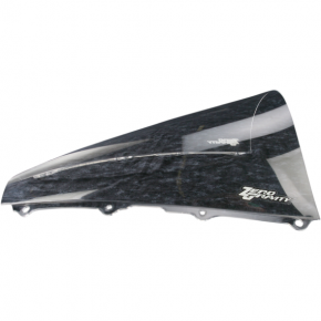 Zero Gravity Corsa Windscreen - Clear - 675 '06-'08