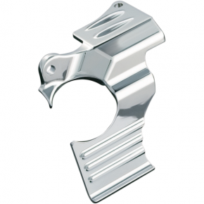 Kuryakyn Oil Fill Spout Cover