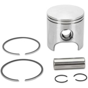 Parts Unlimited Piston Assembly - Polaris - Standard