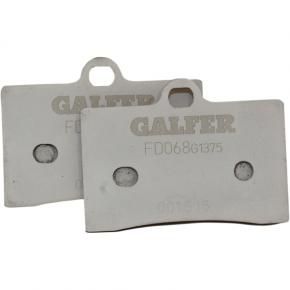 Galfer Braking Ceramic Brake Pads - Indian