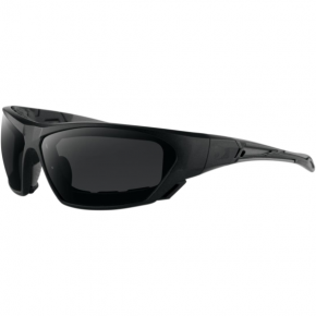 Bobster Crossover Convertible Sunglasses - Smoke