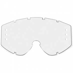 Vista Roll-Off Lens - Clear