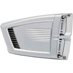 Kuryakyn Hypercharger ES M8 Chrome
