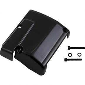 Kuryakyn Precision Transmission Top Cover - Black