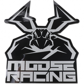 Moose Racing Decal - S20 - Agroid Trailer