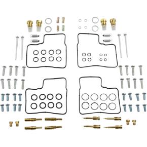 Parts Unlimited Carburetor Kit Honda ST1100