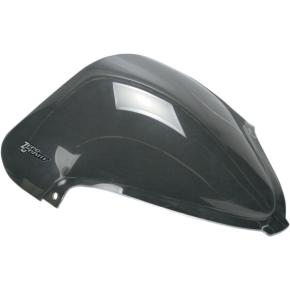 Zero Gravity SR Windscreen - Clear - Hayabusa '08