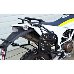 Happy Trails Products Happy Trails SU Rack Husqvarna 701