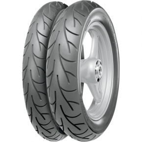 Continental Tire - Conti Go - 3.25H19