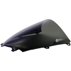Zero Gravity SR Windscreen - Light Smoke - YZF-R6 '17