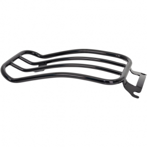 Motherwell Luggage Rack - Black - Touring