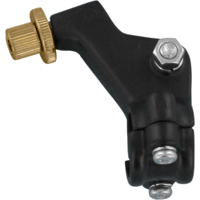Parts Unlimited Left Lever Holder for Kawasaki
