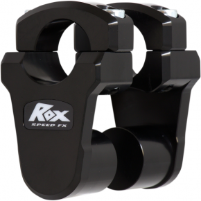 "Rox Speed FX Anodized 2"" Riser for Indian"