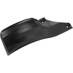 Moose Racing Mud Flap - Black - Husqvarna/KTM