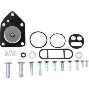 Parts Unlimited Fuel Petcock Rebuild kit - Suzuki/Kawasaki