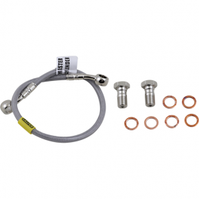 Galfer Braking Stainless Steel Brake Line FK003D459R