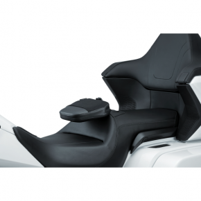Kuryakyn Omni Driver's Backrest