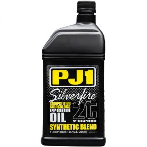 Silverfire 2T Oil Premix - 1 Liter