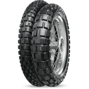 Continental Tire - TKC80 -  Rear -140/80-18 TT