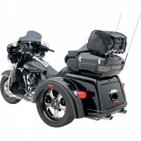 Saddlemen TR3300DE Deluxe Rack Bag
