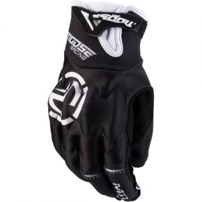 Moose Racing MX1™ Gloves - Black - Large