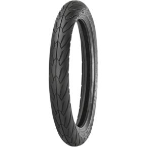 IRC Tire - NR77 - 80/90-17 44S TT