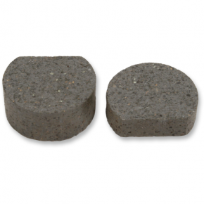 Brake Pads - Thick Set