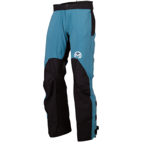 Moose Racing XCR™ Pants - Blue/Black - 38