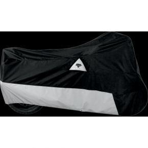 Defender 400 Cover - Medium - Black
