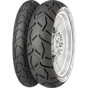 Continental Tire Trail Attack 3 - 170/60R17