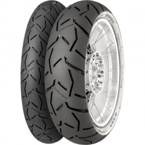 Continental Tire Trail Attack 3 - 190/55ZR17