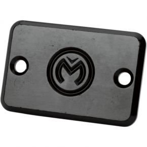 Moose Racing Black Master Cylinder Cover