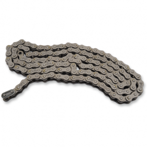 Enuma Chain (EK) 420 SR - Heavy-Duty Non-Sealed Chain - 132 Links