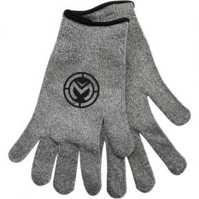 Moose Racing Glove Liners - Gray - Large