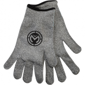 Moose Racing Glove Liners - Gray - XL