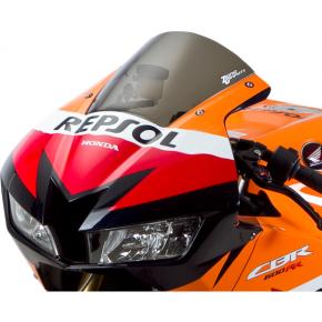 Zero Gravity SR Windscreen - Smoke - 600RR '13