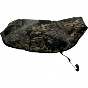 Moose Racing Seat Cover - Camo - Grizzly 660