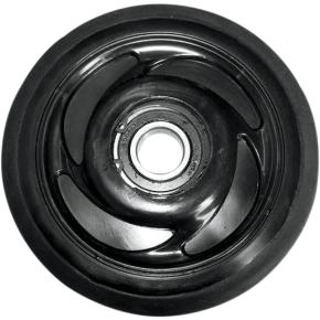 "Parts Unlimited WHEEL POL 5.62"" x 20 BLACK"