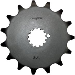 Sunstar Sprockets Counter Shaft Sprocket - 630 Chain - 15-Tooth