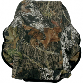 Moose Racing Seat Cover - Camo - Recon