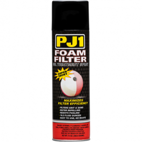 Foam Filter Oil Spray