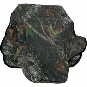 Moose Racing Seat Cover - Camo - Vinson