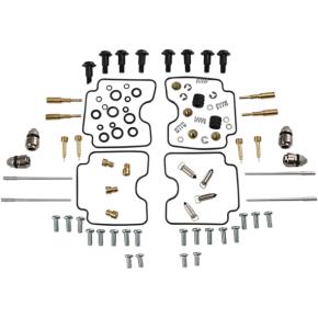 Parts Unlimited Carburetor Kit Suzuki GSX750F