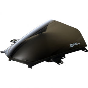 Zero Gravity Marc 1 Windscreen - Smoke - YZF-R1
