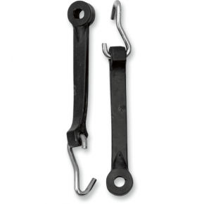 Parts Unlimited Hood Clamp - Yamaha - 2 Pack