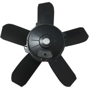 Moose Racing Hi-Performance Cooling Fan - 1630 CFM