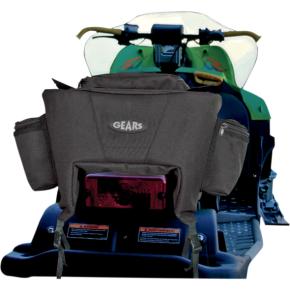 Luggage Tail Bag