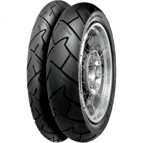Continental Tire Trail Attack 2 - 120/70ZR19