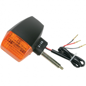 K and S Technologies Turn Signal - Kawasaki - Amber
