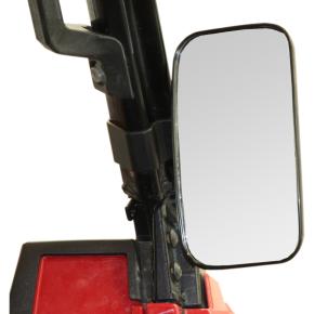 Seizmik Pro-Fit Side View Mirror
